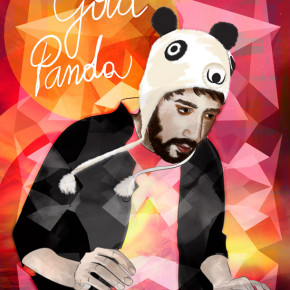 SABATO 23.02.13 feat. GOLD PANDA live // RASHOMON CLUB