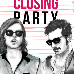 SABATO 08 GIUGNO - CLOSING PARTY feat. FRANCISCO & RODION // MAGAZZINO 33